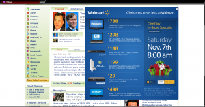 Walmart Screen Shot Yahoo-1